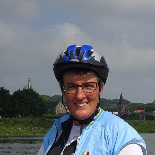 Karin Op De Beeck