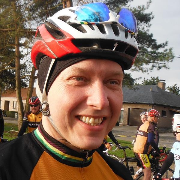 Dirk Samison