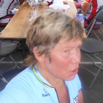 Diane Van Dessel