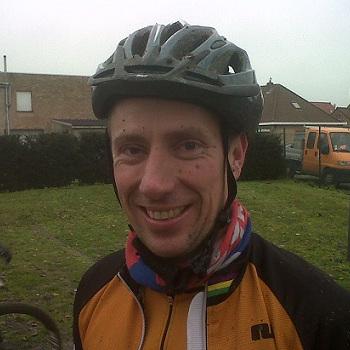 Geert Van Asch
