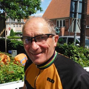 Herman Vercruysse