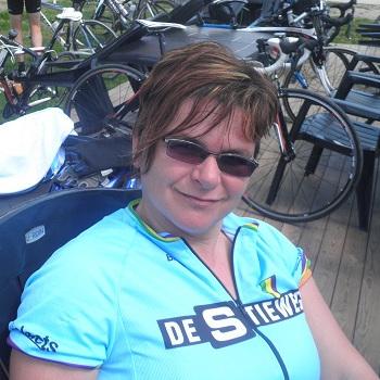 Lut Van Itterbeeck