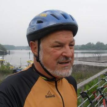 Maurice Van Der Veken