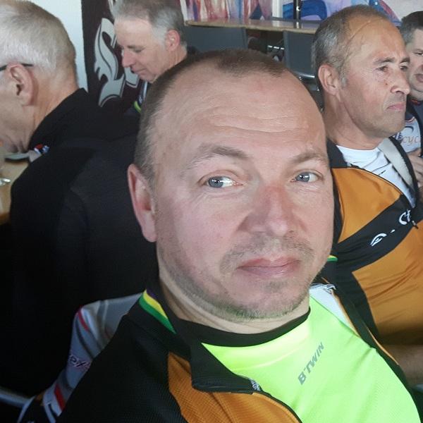 Gunter Van Velthoven