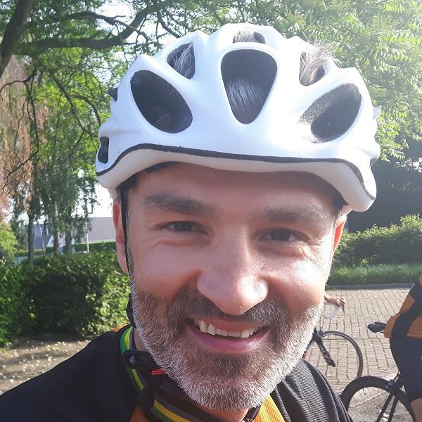 Johan Kets