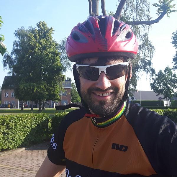 Pieter Vanhaeren