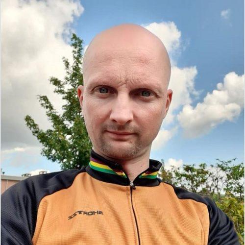 Kris Van Ghysegem